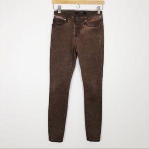 Joe's Jeans Ultra Slim Skinny Ankle Jeans